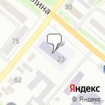 Магазин салютов Бугульма- расположение пункта самовывоза