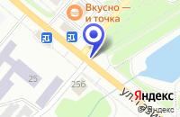 Схема проезда до компании МЕЖДУНАРОДНЫЙ ЦЕНТР ДЕЛОВОГО ОБРАЗОВАНИЯ в Бугульме