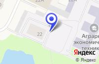 Схема проезда до компании ОБЩЕЖИТИЕ СЛАВЯНСКИЙ ИНСТИТУТ в Нарьян-Маре