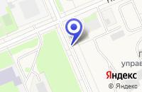 Схема проезда до компании РЕСТОРАН СЕВЕР в Нарьян-Маре