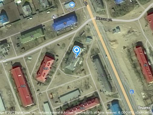 Продается 1-комнатная квартира, 36 м², Нарьян-Мар, улица Пионерская, 24