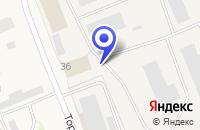 Схема проезда до компании ОХРАННАЯ ОРГАНИЗАЦИЯ ЩИТ в Нарьян-Маре