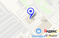 Схема проезда до компании ШВЕЙНАЯ ФАБРИКА АЗНАКАЙ КИЕМНЭРЕ в Азнакаево
