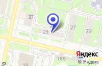 Схема проезда до компании МАГАЗИН АВТОЗАПЧАСТИ в Азнакаево