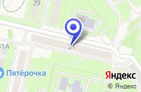 Схема проезда до компании МИНИПОЛИГРАФИЯ в Азнакаево