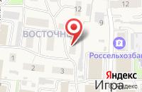 Схема проезда до компании Московская областная коллегия адвокатов, НО в Лыткарино