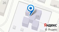 Компания Вараксинский детский сад на карте