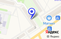 Схема проезда до компании МУ ДОМ ЮНОШЕСТВА И ДЕТСТВА АВРОРА в Азнакаево