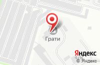 Схема проезда до компании Овен-Пикант в Ижевске