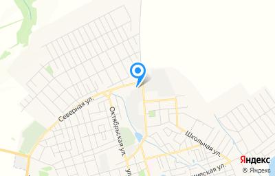 Местоположение на карте пункта техосмотра по адресу Респ Татарстан, г Мензелинск, ул Изыскателей, д 1/27А