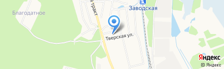18+ на карте Ижевска