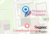 Западно-Уральский банк на карте