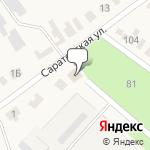 Магазин салютов Сорочинск- расположение пункта самовывоза