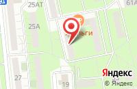 Схема проезда до компании Глобал-Трейд в Оренбурге