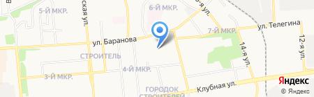 Gadget Serviсe на карте Ижевска