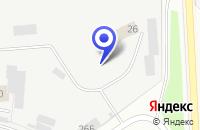 Схема проезда до компании РЕМОНТНО-СТРОИТЕЛЬНАЯ ФИРМА ИЖТРАНССТРОЙ в Ижевске