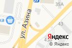 Схема проезда до компании Чародей в Пирогово