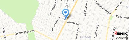 Стройте с нами на карте Ижевска