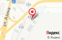 Схема проезда до компании Олимп в Пирогово