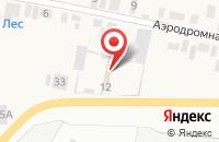 Схема проезда до компании Май в Пирогово