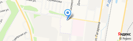NikitinPhoto на карте Ижевска