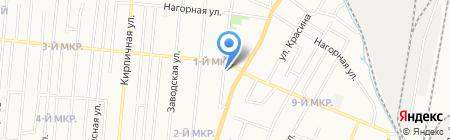 Все по 40р на карте Ижевска