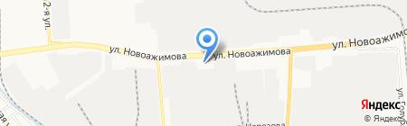 El Pro Service на карте Ижевска