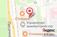 Схема проезда до компании Виктория в Ижевске