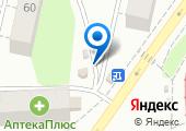 ИП Коробейников А.В. на карте