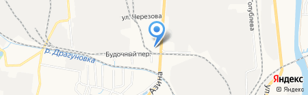 Экспресс авто на карте Ижевска