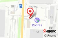 Схема проезда до компании Общество С Ограниченной Ответственностью »Автотранспортное Предприятие «Трансхлеб« в Ижевске