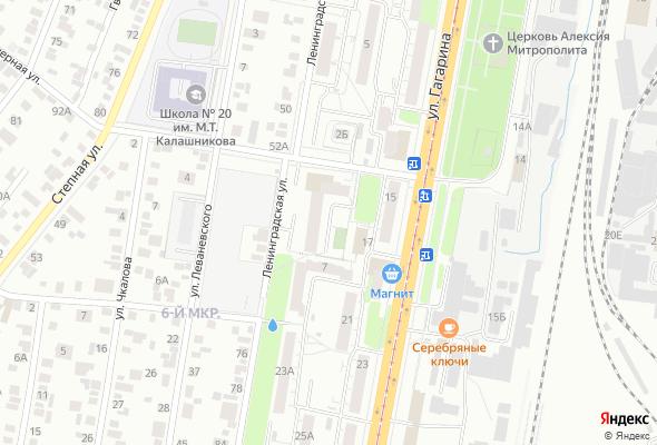 продажа квартир Крымский