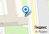 ИКМЗ на карте