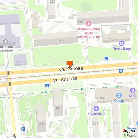Кирова ул