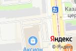 Схема проезда до компании Olga Grinyuk в Ижевске