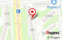 Схема проезда до компании Налоговая Коллегия Удмуртской Республики в Ижевске