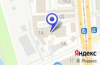 Схема проезда до компании АВТОСЕРВИСНЫЙ ЦЕНТР КАМАТ в Ижевске