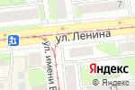 Схема проезда до компании Магазин трикотажных изделий в Ижевске