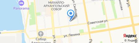Центр Финансовой Грамотности АНО на карте Ижевска