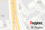 Схема проезда до компании Ювелирная мастерская в Ижевске