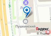 Электромаш, ЗАО на карте