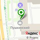 Местоположение компании Региональная информационная компания