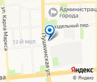 «СтанкоРемСервис ТД»  ООО