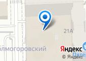 УралГипс на карте