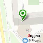 Местоположение компании Техэксперт-Ижевск