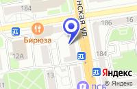 Схема проезда до компании СТРАХОВОЕ ОБЩЕСТВО ИЖ-АСТРО в Ижевске