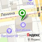 Местоположение компании Моя школьная карта