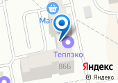 ДКС-Сервис на карте