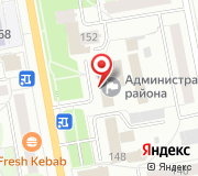 Центр образования-Централизованная бухгалтерия Первомайского района г. Ижевска