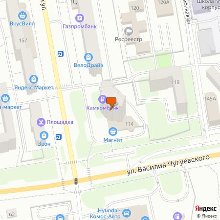 Пушкинская ул., 113
